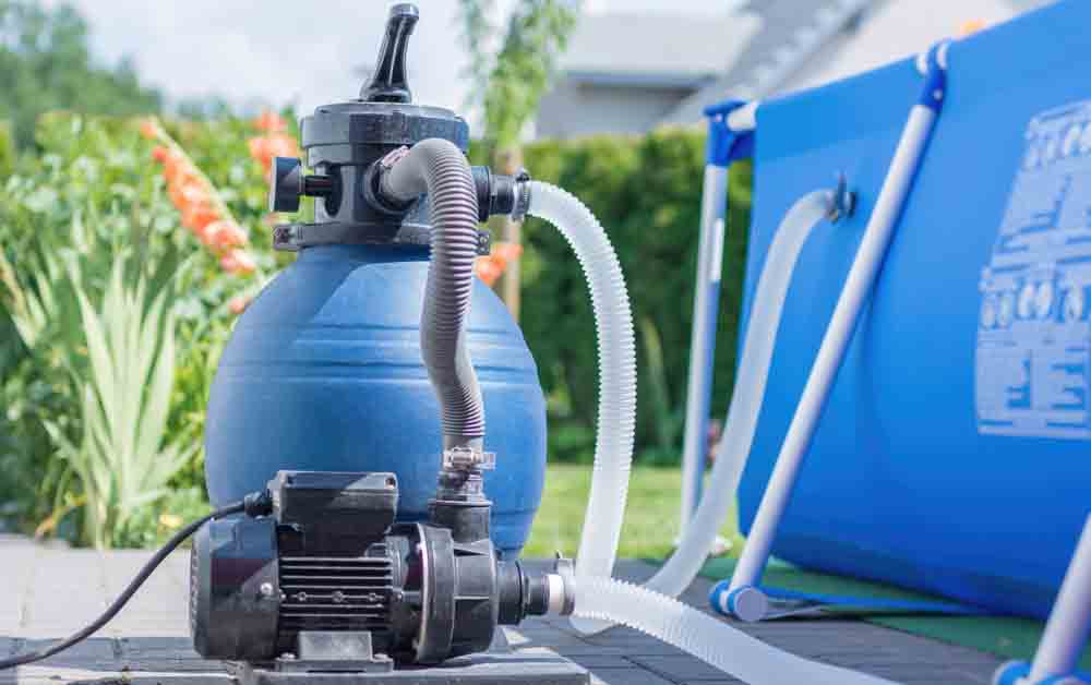 How to Choose the Best Above Ground Pool Pump