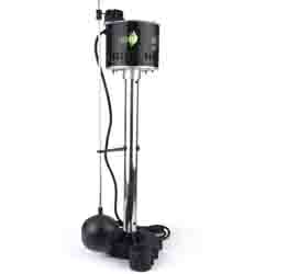 Best Pedestal Sump Pumps