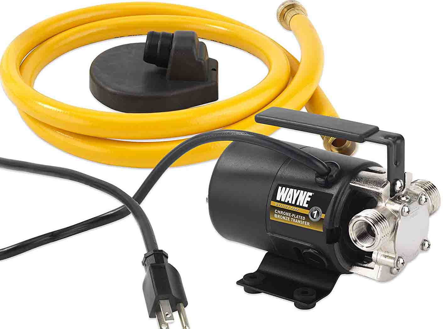 Water Transfer Pump reviews