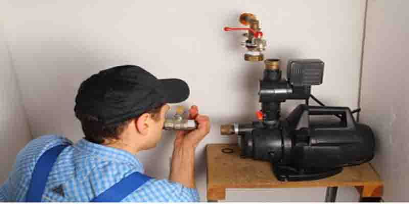 How to Install Sewage Ejector Pump