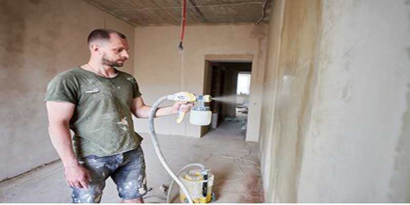 Best Paint Sprayer for Interior Walls