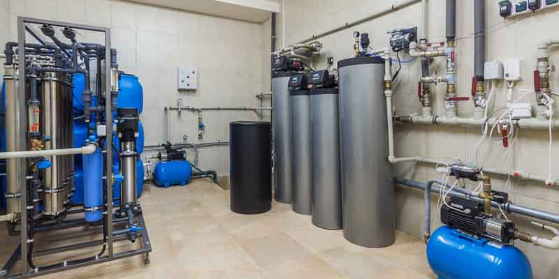 Best Well Pressure Tank Buyer's Guide