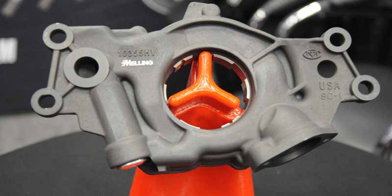 How to Choose the Best LS Oil Pump