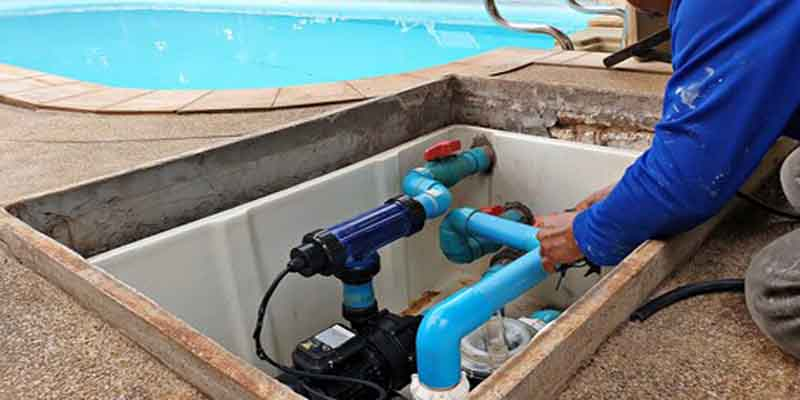 How to Set up an Inground pool pump