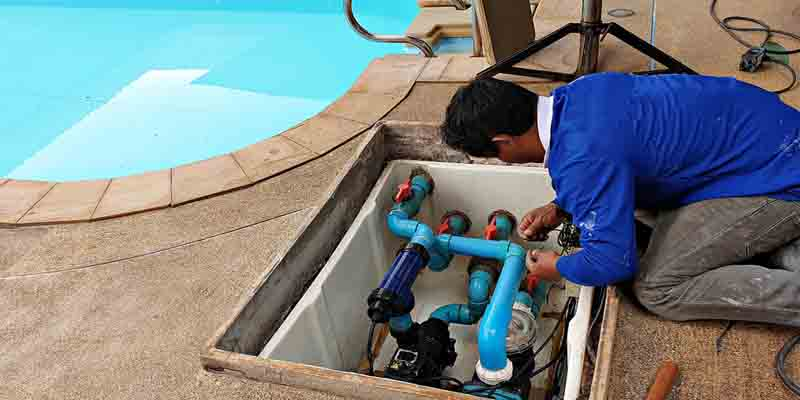 How to choose the best inground pool pump