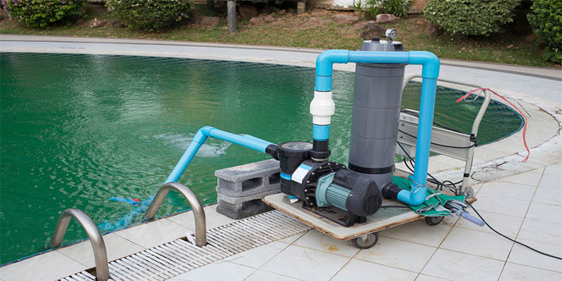 Do you need to install an inground pool pump and filter? Let us help you get started with this comprehensive guide.