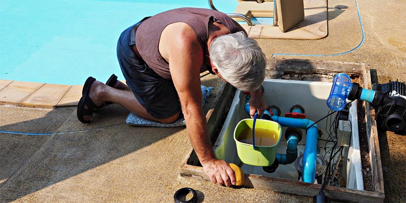What Size Pump Do I Need for My Above Ground Pool